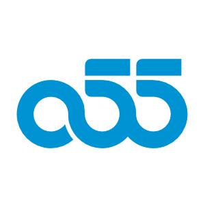 A55 Logo