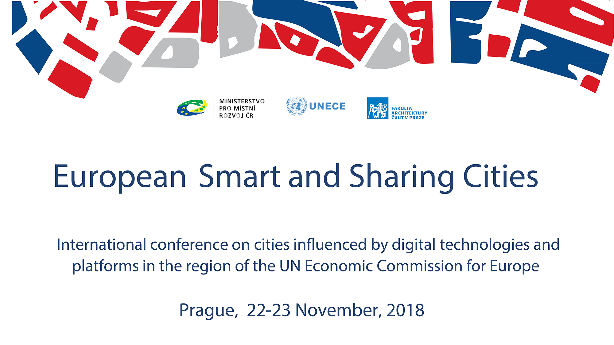 Prague Event 2018