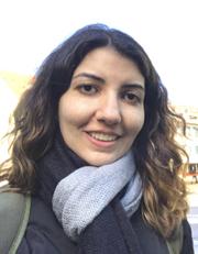 Renata Cunha Profile
