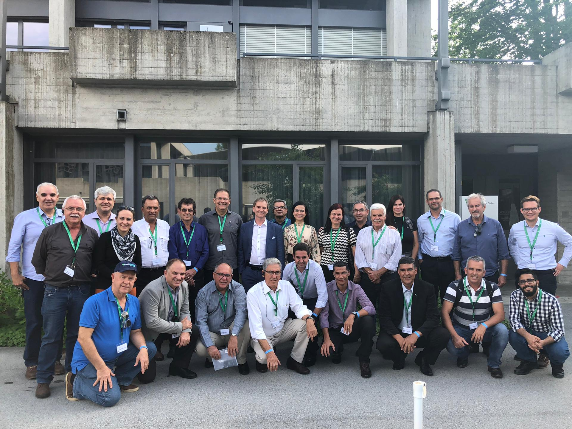 SESCOOP 2019 Group Picture