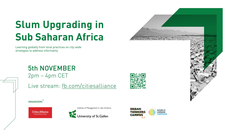 UTC Sub Saharan Africa